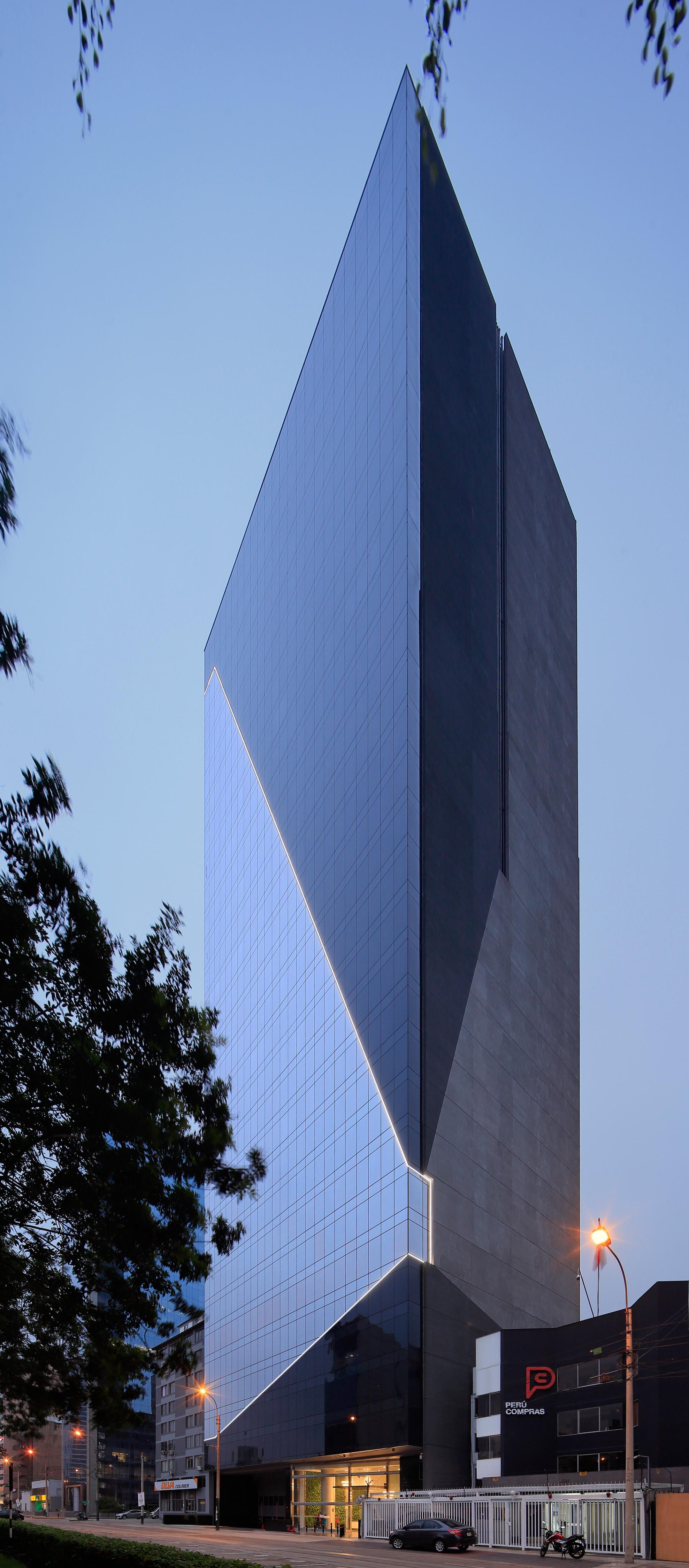 Edificio de Oficinas Forum