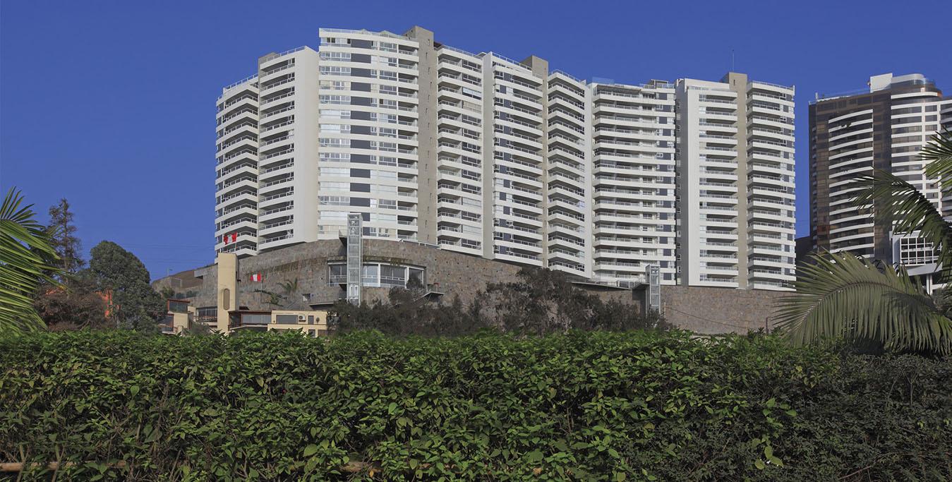 Edificios Multifamiliares